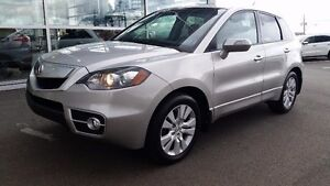 Acura RDX Technology Package 2012