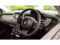 2015 Fiat 500X 2.0 Multijet 4x4 Cross Plus Automatic Diesel Hatchback