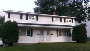 3 Bedroom Side by Side Duplex 37 Point Park Drive Riverview