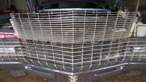 1968 Cadillac Grill Grille