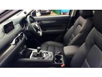 2018 Mazda CX-5 2.2d (175) Sport Nav 5dr AWD Manual Diesel Estate