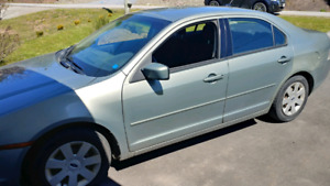 2008 FORD FUSION 224K GOOD SHAPE
