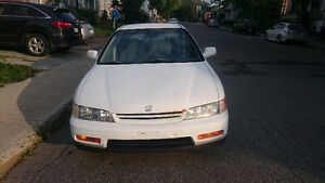 1995 Honda Accord Berline