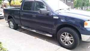 Ford F150  2006 4x4