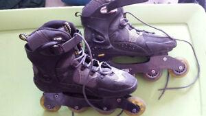 Men's Rollerblades - Size 12