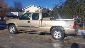 New Price!  Truck for sale in Fort St. James