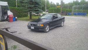 BMW 318is 1995 (New Price) Dropped 1000.00 Kawartha Lakes Peterborough Area image 2