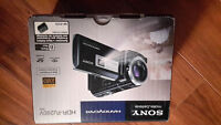 Sony HDRPJ260V High Definition Handycam brand new in box