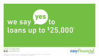 Loans from $500 - $25000