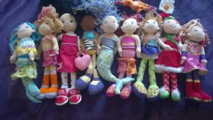 poupées Groovy Girl