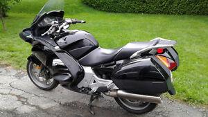 Honda ST1300 2006 NOUVEAU PRIX