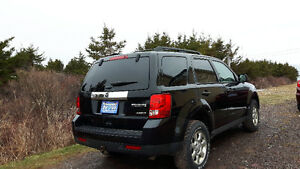 2011 Mazda Tribute Antigonish