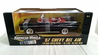 '57 Chevy Bel Air 1/18 Die Cast
