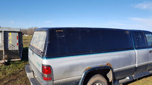 TRUCK CANOPY (please text only)