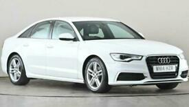 image for 2014 Audi A6 2.0 TDI S Line 4dr Saloon diesel Manual