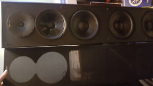 Baby MKII speakers for sale