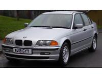 BMW 318 1.9i AUTOMATIC i SE, 3 OWNERS,LONG MOT,EXCELLENT CONDITION