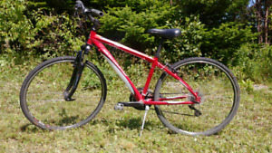 2013 Rocky Mountain Whistler Bike with extras