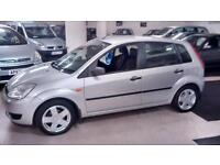 Ford Fiesta 1.4TD 2005.5MY Style 1 owner from new