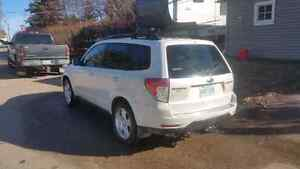 2009 Subaru Forester - Limited