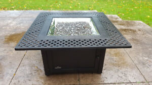 Napoleon Fire Pit - Nearly New