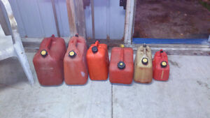 GAS CANS Windsor Region Ontario image 1