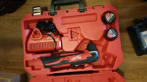M12™ Cordless Right Angle Drill Driver Kit
