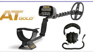 Wanted high end Metal Detector