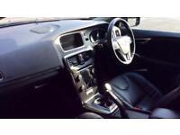 2012 Volvo V40 T4 SE Lux Nav W Parking Camer Manual Petrol Hatchback
