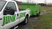 Full Service Junk/Trash Removal 613-699-6636