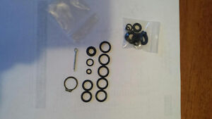 Hijacker Camper Jack O-ring kits