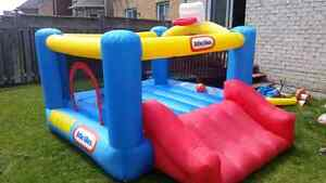Bouncy Castle for Rent $50 for the day