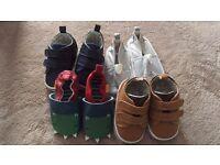 Boys next shoes (NEW)