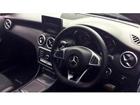 2016 Mercedes-Benz A-Class A220d AMG Line Automatic Diesel Hatchback