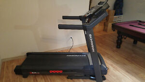 Schwinn Journey 8.0 Treadmill