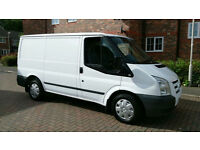 Ford Transit 2.2TDCi ( 115PS ) 280S ( Low Roof ) 280 SWB Trend