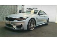 2017 BMW M4 M4 2dr DCT [Competition Pack] COUPE Petrol Automatic