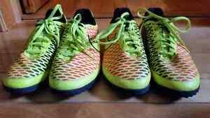 Indoor Soccer Shoes Peterborough Peterborough Area image 3