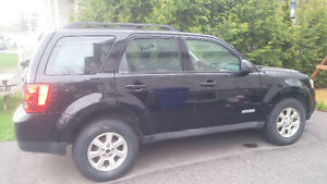 2008 Mazda Tribute VUS
