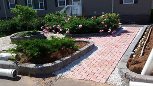 Paving Stones for Sale | Driveway,walkway & patio | MADE in PEI
