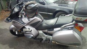 MotorcycleRentalToronto-Rent a Sport Touring Motorcycle 70$/Day