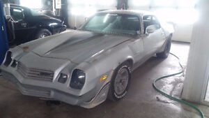 Z28 Projects (1 has to leave)