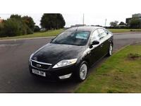 Ford Mondeo 2.0TDCi 140bhp,2008.Zetec,Alloys,Air Con,Cruise,F.S.H