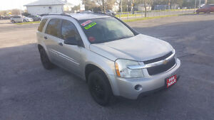 2007 Chevrolet Equinox LS SUV *** CLEAN *** CERTIFIED $5495