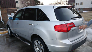 Acura mdx suv,Corssover 11500