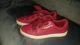 Camper sneakers NEW Size4 with Tags RRP £95   in Kingston