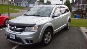 2011 Dodge Journey VUS