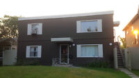 JUST LISTED - $1800 Inner City 2 Bedroom Suite- AVAIL JUNE 1