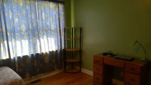 Furnished rooms for rent for female (Clean and Quiet)- Baseline