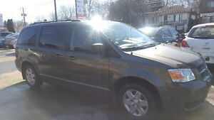 Dodge Grand Caravan 4dr Wgn 2010